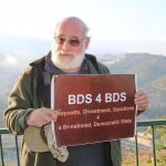 ICAHD's Jeff Halper detained for carrying BDS material